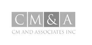 CM&A Logo